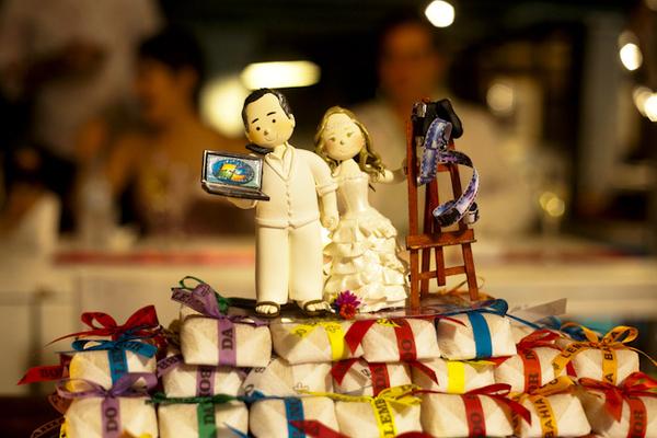Casamento de Elaine e Eduardo em Trancoso/BA, 08 e 09/04/2011. Foto: Fábio Pazzini/Murillo Medina Fotografia. Edição e tratamento: Flávia Medina.
